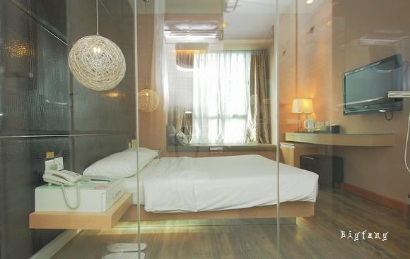 [HK Hotel Recommend] Yau Ma Tei M1 Hotel (Near Lady Street)