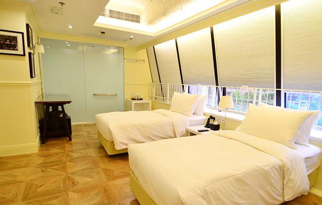 [HK Hotel Recommend] MINI HOTEL Causeway bay