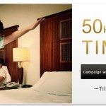 Hilton Japan Hotels Half Price Sales 2014
