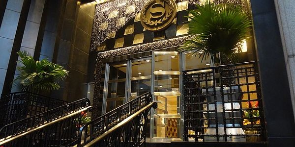 Hong Kong Sheraton Hotel – One of the best hotel in Tsim Sha Tsui