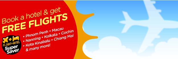 Airasiago $0 air ticket – Fly from Kuala Lumpur,Johor Bahru or Penang
