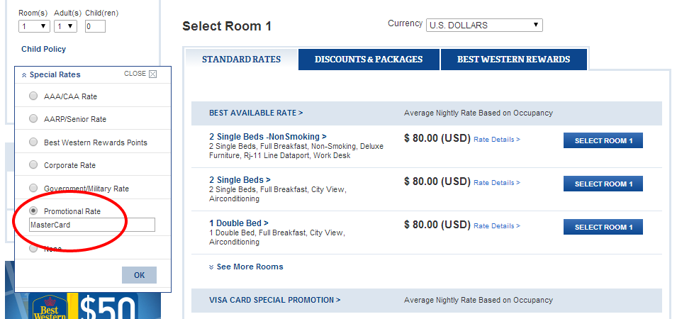 get 20% off when you book Best Western's Asian and Middle ...