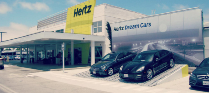 Hertz Promotion code Up to 30% – 15 % discount off