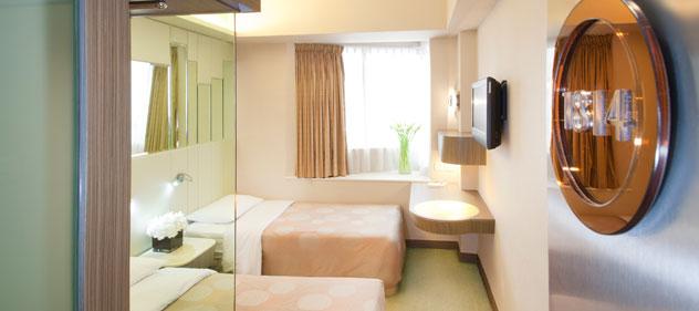 [Hong Kong Budget Hotels Recommendation] Dorsett Hospitality – Silka Hotels