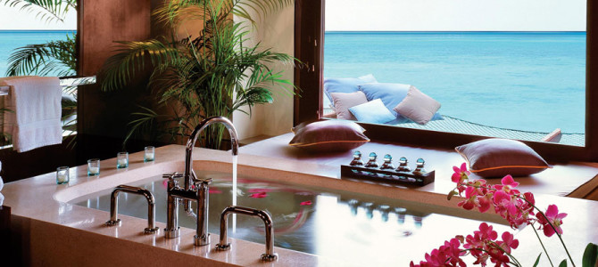 One&Only Reethi Rah Maldives Special Promo – Get Free night or Free Upgrade when you book at offical Website