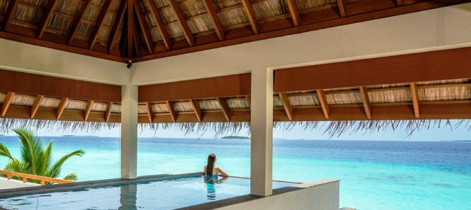 All-inclusive resorts in Maldives Master List