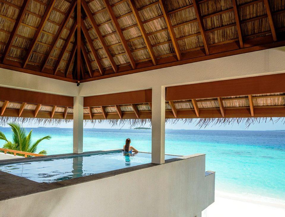 hotels list maldives inclusive resorts
