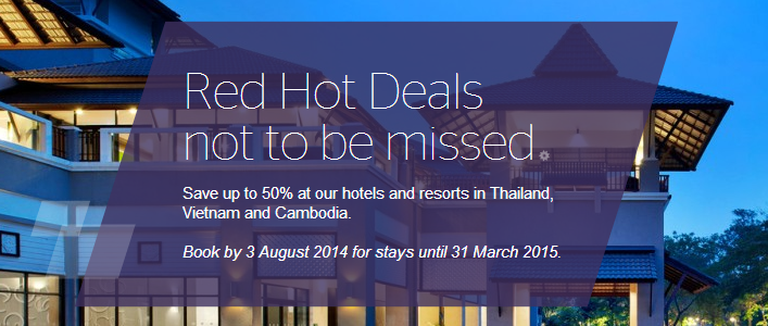 Save Up To 50 In Thailand Vietnam And Cambodia