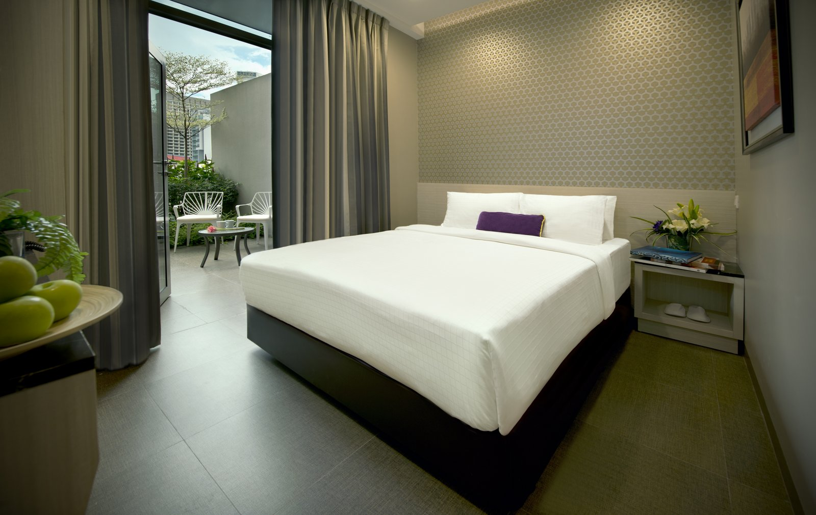 Hotel Bencoolen Singapore Room Rates