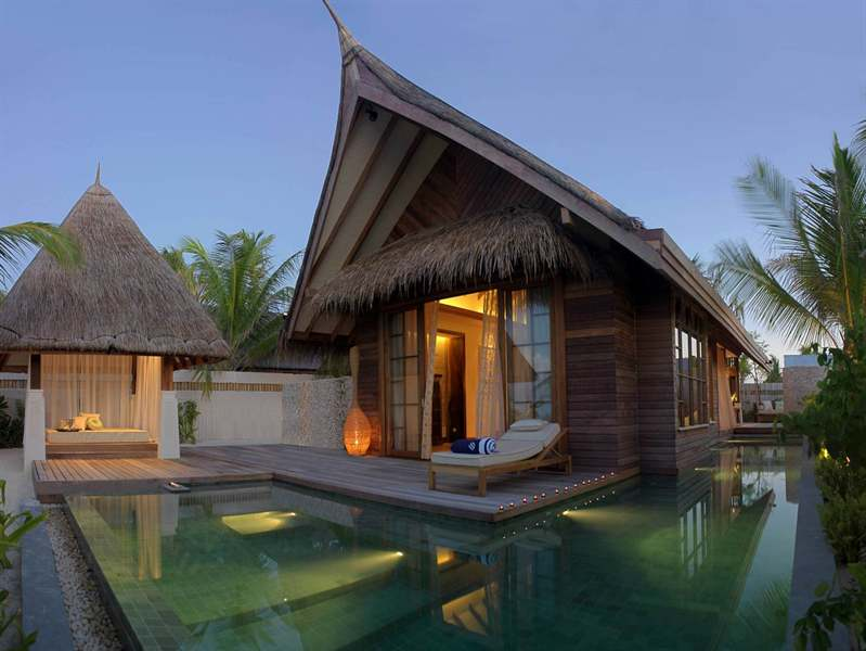 maldives resorts with private pool master list 1