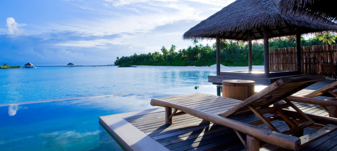 New Maldives Hotel and Resort Master List