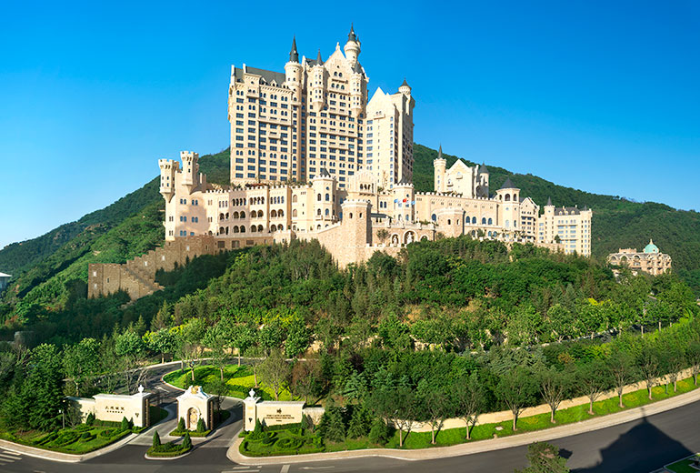 Spg Hot Escapes The St Regis Osaka 30 Off And China The