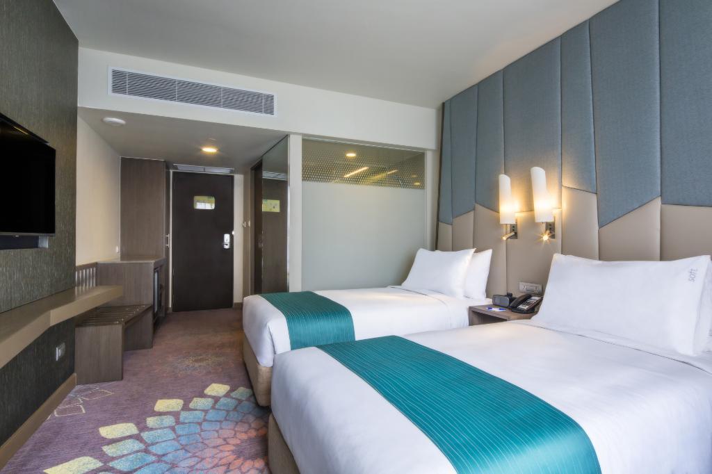 Hotel In Bangkok Near Bts