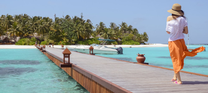 Maldives travel tips and useful info – 1
