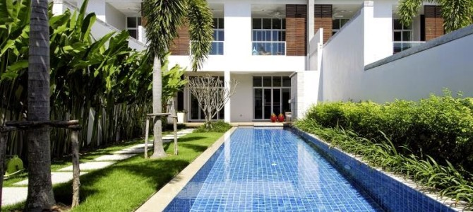 Phuket Pool Villa Resorts or room include Private Pool Hotel full list