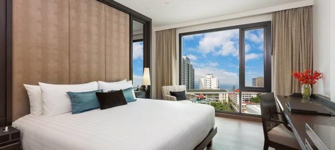 2015 Bangkok New Hotel – Moevenpick Hotel Sukhumvit 15 Bangkok