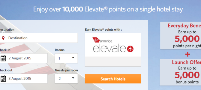 Kaligo bonus miles promo: Earn at least 1,000/3,000 bonus miles on hotel booking