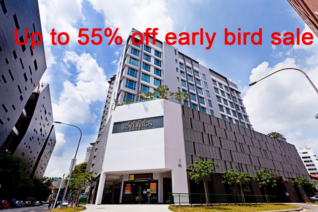 Singapore parc sovereign hotel and fragrance hotel up to 55 off early