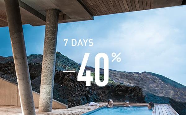Design hotel flash sale up to 40 off for Design hotels 2015
