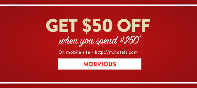 AU hotels.com Max 20% off discount code – Book by December 17,2015