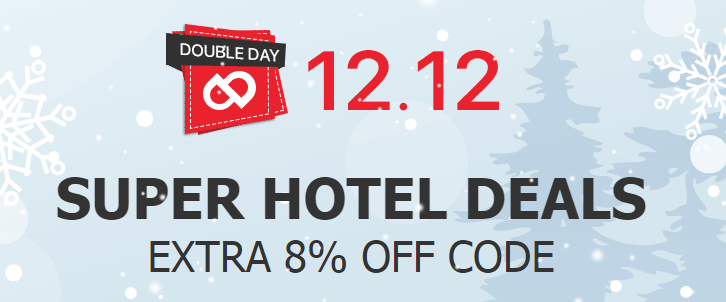 All Active Super 8 Promo Codes & Discounts - Up To 15% off in December If you are looking for amazing hotel deals and discount rooms, you will be in great hands at Super 8. From free WiFi and breakfast to plenty of other amenities, Super 8 welcomes you and your family with open arms.
