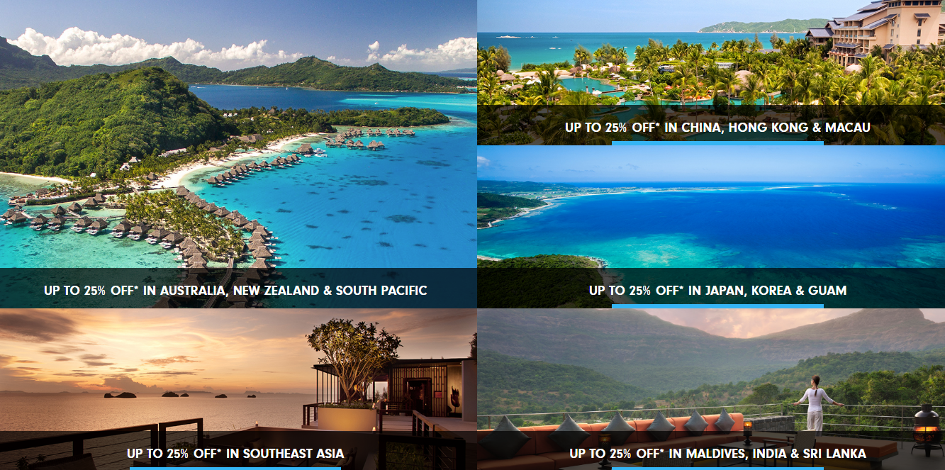 Offers Hilton Hotel Deals